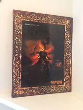 Orschild: Winds of War (Gemini), RPG