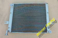 ALUMINUM RADIATOR FOR JEEP GRAND CHEROKEE 4.7L 287 V8 W/O TOC 1999-2005 AT