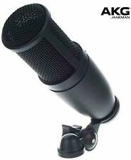AKG P120 Project Studio Line Condenser Microphone Cardioid
