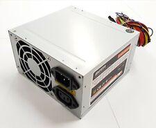 500W ATX Power Supply PSU Silent Fan Desktop Computer PC Gaming