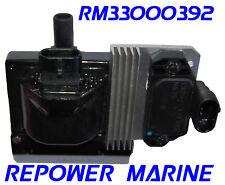 Coil & Module for 5.0, 5.7, 6.2 V8 MPI / GXI Repl: 8M0054588, 3861985 Mercruiser