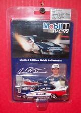 WHIT BAZEMORE MOBIL 1 1995 NHRA FUNNY CAR 1/64 ACTION DIECAST CAR 9,000 MADE