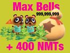 ⚡ Nook Miles Tickets and Bells!!! GET WITHIN MINUTES!!