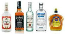 20   water slide nail decals Diy Manicure Liquor#2 Trending 3/8 inch