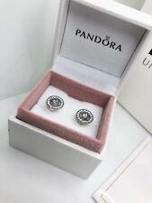 Pandora Vintage Allure Earrings Studs