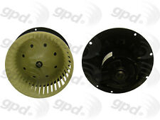 Global Parts Distributors 2311530 New Blower Motor With Wheel