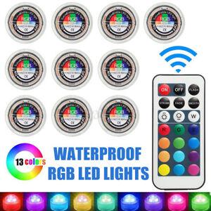 Novel 10PCS LED Tea Lights Electric Candles Flickering Flameless Tealight 2020