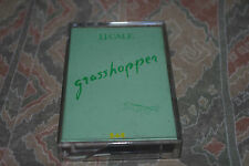 JJ CALE GRASSHOPPER ON CASSETTE
