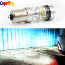 New 100W 1156 S25 P21W BA15S LED Backup Light Car Reverse Bulb Lamp