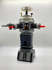 Diamond Select LOST IN SPACE ROBOT B-9 electronic lights and sounds