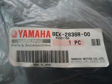 Genuine Yamaha Snowmobile '02 - '04 Sx Viper & Venture Duct 2 (Fits: Yamaha)