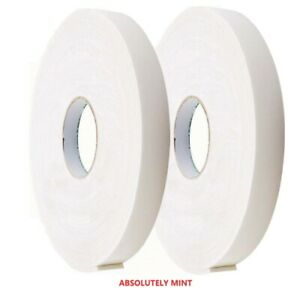 2 x No More Nails Picture Hanging Strips Double Sided Mounting Tape Adhesive
