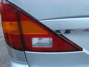 SSANGYONG STAVIC LEFT TAILLIGHT ON TAILGATE A100, 10/07-12/12