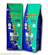 """""""Thai thé suwirun"""" vert Oolong Certifié Biologique & sac 100g plus quallity"""