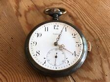 pocket - with repetition of Cuartos Very Rare Volta pocket watch - watch