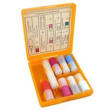 Soviet Russian Army Medical First Aid Kit Box AI-2