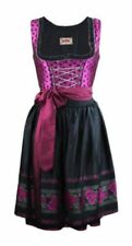 Stockerpoint Damen-Trachtenkleider & -Dirndl aus Polyester für Maschinenwäsche