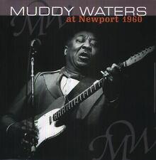 At Newport 1960 - Muddy Waters (2012, Vinyl NEUF)