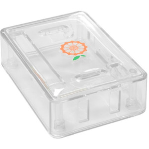 ABS Transparent Protective Case For Orange Pi Lite - USPS Shipping with tracking
