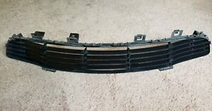 ACURA RL 05 06 07 08 FRONT BUMPER LOWER GRILLE GRILL OEM Ef. 1.3