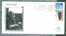 Speciaal FDC 237 -1946-1986 Cour internationale de justice
