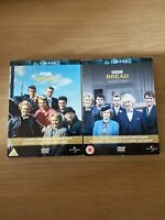 Bread - Series 1 And 2 + Series 3 And 4 DVD Sets 2003, 3-Disc Set, Box Sets