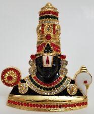 Lord Tirupati Balaji Venkatesh Idol for  Home / Office /Gift God