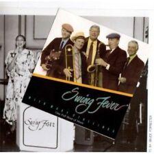 CD de musique en big band, swing pour Jazz the band