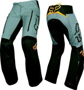Fox Legion Enduro EX Over The Boot Pants Slate Grey Adults