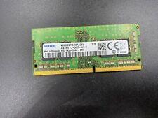 Samsung 4GB DDR4 1Rx8 PC4-2400T Sodimm Laptop Memory Ram M471A5143SB1-CRC#18py