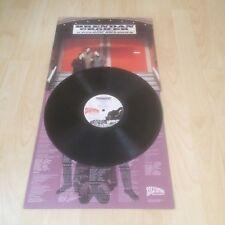 "BRENDAN CROKER AND THE 5 O'CLOCK SHADOWS (1989 UK 12"" VINYL ALBUM) SILVERTONE"