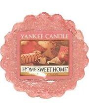 YANKEE CANDLE cialde Wax Melt Tarts Home Sweet Home durata 8 ore