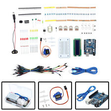 For Arduino UNO R3 Starter Professional Level Basic Kit For Small Projects