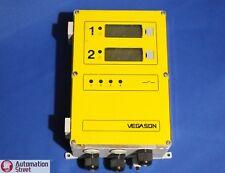 VEGASON // VEGA SON 71-D