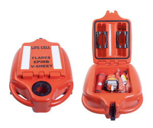 Life Cell Marine Safety - Trawler Kit 6 Person - BLA 226454