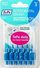 TePe Interdental Brush 0.6mm Blue 6pcs
