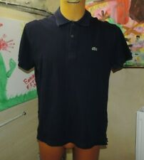 POLO  LACOSTE  SLIM FIT  TAILLE 6