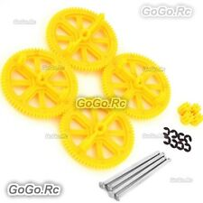 Parrot AR Drone 2.0 1.0 Quadcopter Spare Parts Motor Gears Shafts Yellow MC021YY