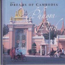AZU's Dreams of Cambodia - Phnom Penh - Mini HC 2005 - Color Photography