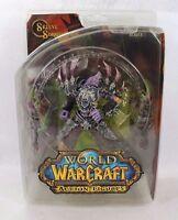World of Warcraft Skeeve Sorrowblade Action Figure Series 3 - 100% Genuine - UK