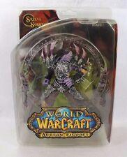 World of Warcraft SKEEVE SORROWBLADE Action Figure Series 3 - 100% Genuine