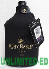 REMY MARTIN 375ml KOOZIE/NEOPRENE/COZY - BRAND NEW - FREE USA SHIPPING