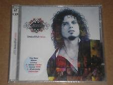 JEFF SCOTT SOTO - BEAUTIFUL MESS - CD + DVD SIGILLATO (SEALED)