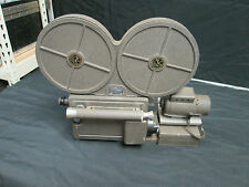 De Vry 16mm Optical Sound Camera w/ lens Extremely Rare & collectible DeVry