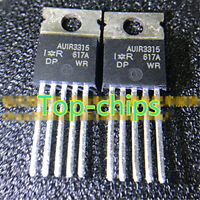 5PCS AUIR3315 Encapsulation:TO-220  NEW
