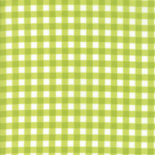 Vintage Holiday Cotton Green Plaid Bonnie and Camille Moda Quilting Fabric