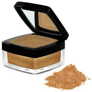 KleanColor Airy Minerals Loose Powder Bronzer - Weightless - *CHAMPAGNE*