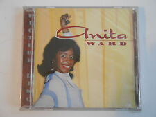 ANITA : WARD - I'M READY FOR YOUR LOVE [ CD ALBUM NEUF PORT GRATUIT ]
