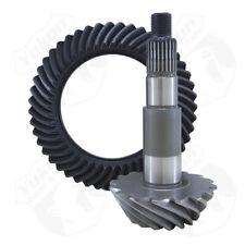 Yukon Gear Ring & Pinion Set For 08+ Nissan Titan Rear / 3.36 Ratio - yukYG NM22