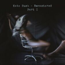Kate Bush - Remastered Part I NEW CD